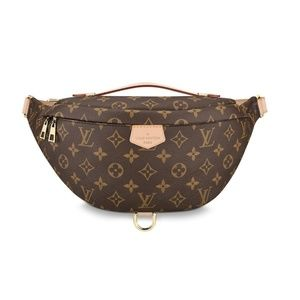 Louis Vuitton Bumbag New with Receipt 2019 yr.